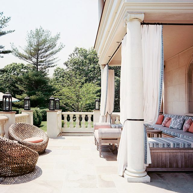 5 Truly Tranquil Outdoor Spaces