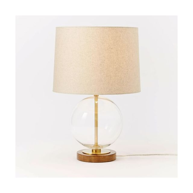 West Elm Lawson Table Lamp