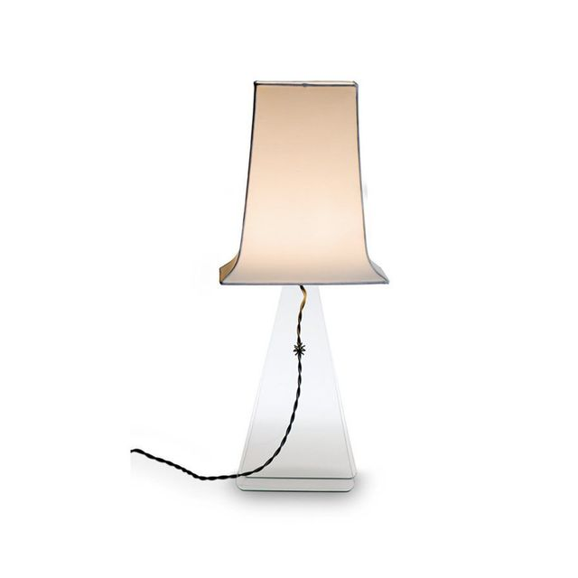 Bunny Williams Home Luna Lamp