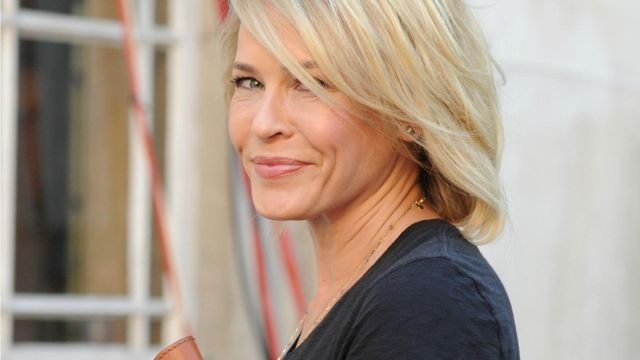 Why Ageing Is Much More Fun the Chelsea Handler Way