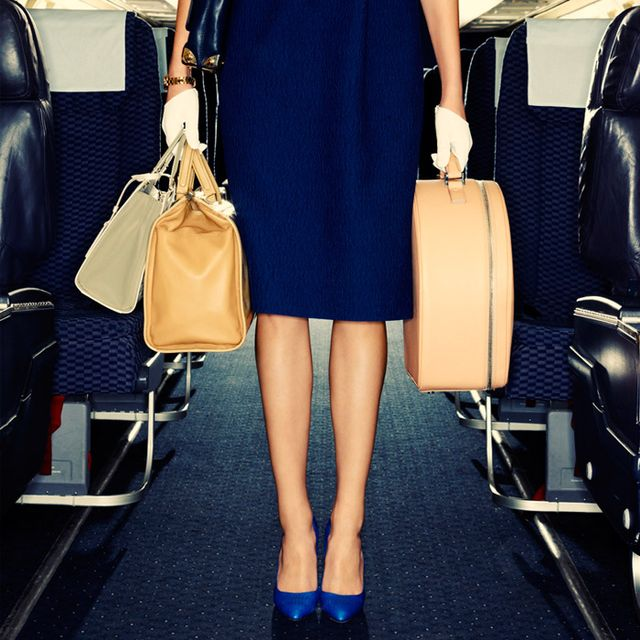 Here's What to Pack Every Time You Fly