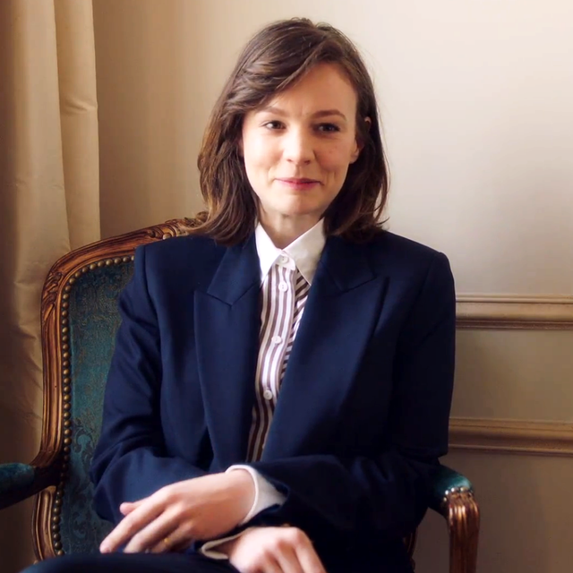 Carey Mulligan Shares the Secret to Being a True New Yorker