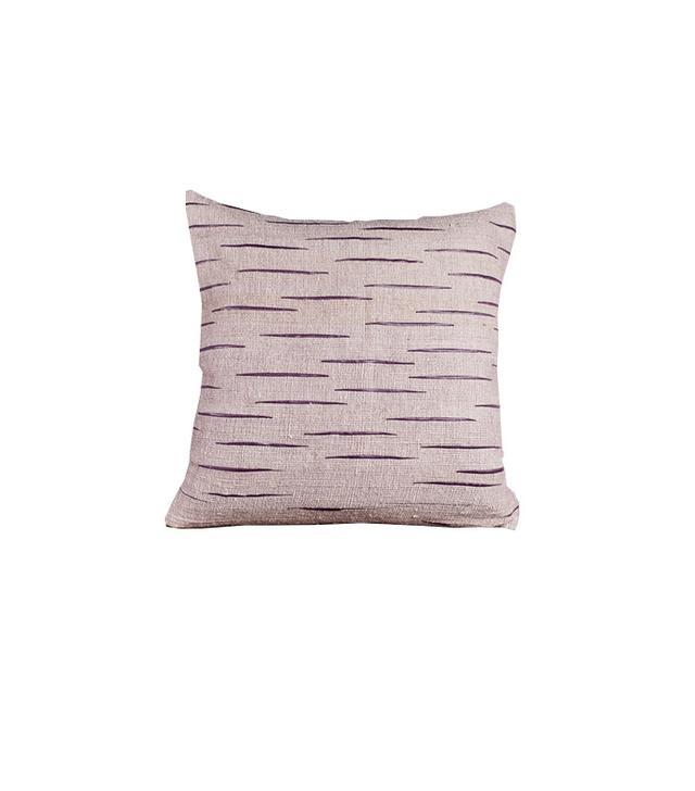 Creative Women Zebra Pillow