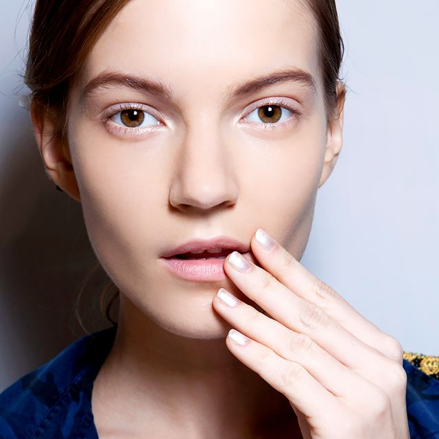 News Flash: Your Nails Need an Anti-Ageing Routine, Too