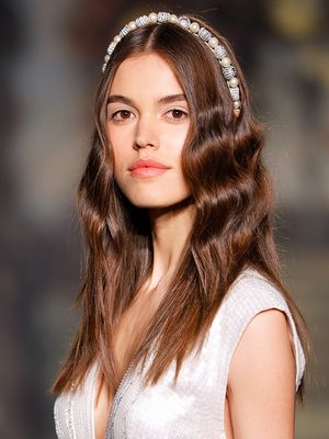 Runway Report: The 3 Biggest Bridal Makeup Trends of the Year