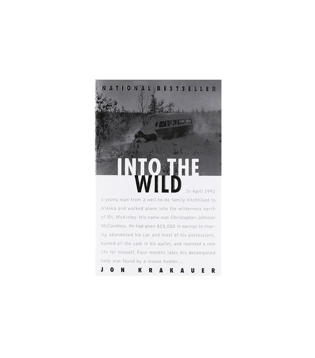 <i>Into the Wild</i> by Jon Krakauer
