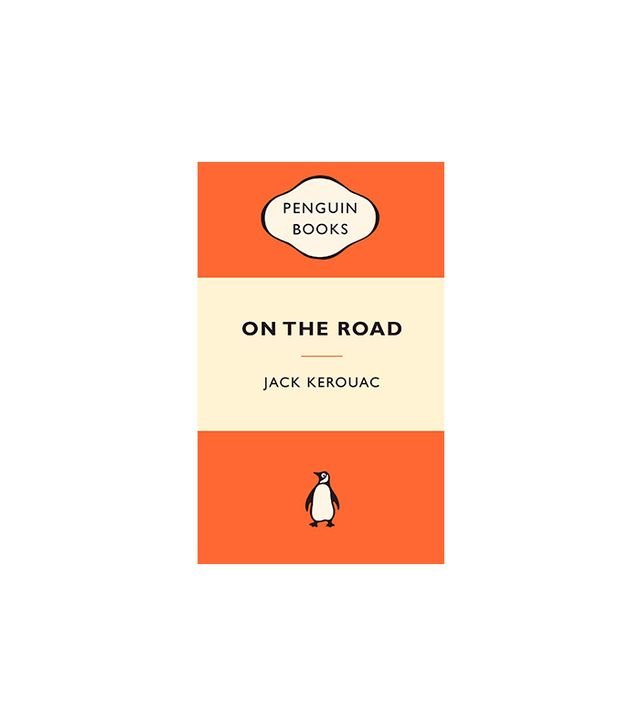 <i>On the Road</i> by Jack Kerouac