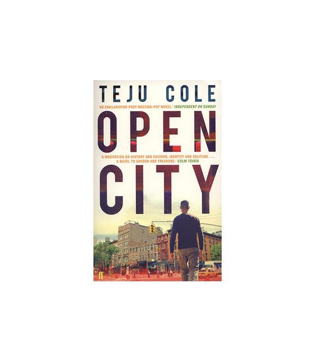 <i>Open City: A Novel</i> by Teju Cole