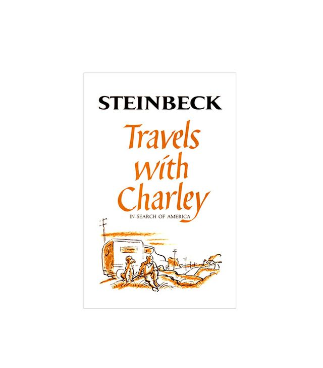 <i>Travels with Charley in Search of America</i> by John Steinbeck