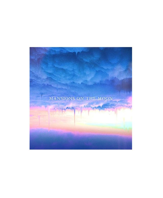 <i>Mansions on the Moon</i> by Mansions on the Moon