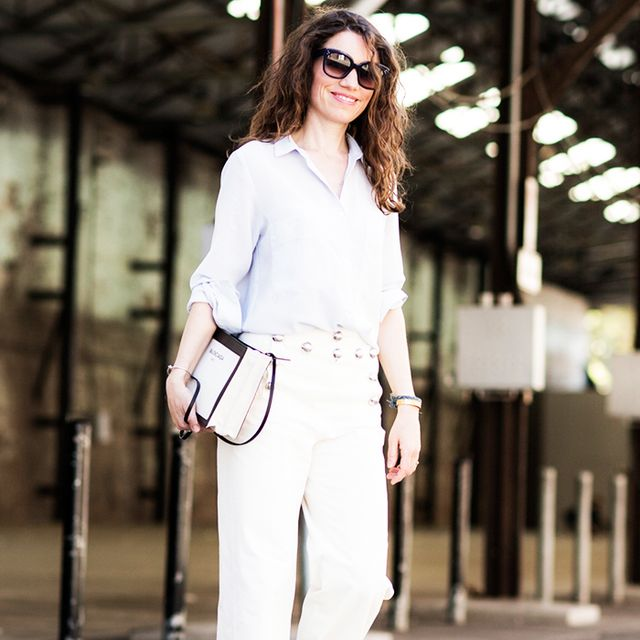 Trend Report: Sailor-Inspired Trousers