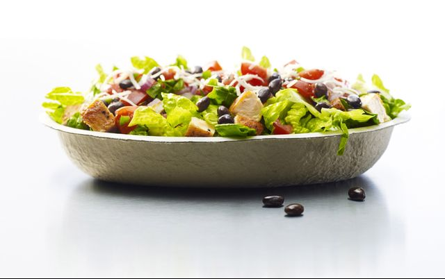 Want Chipotle Delivered to Your Desk? There's an App for That