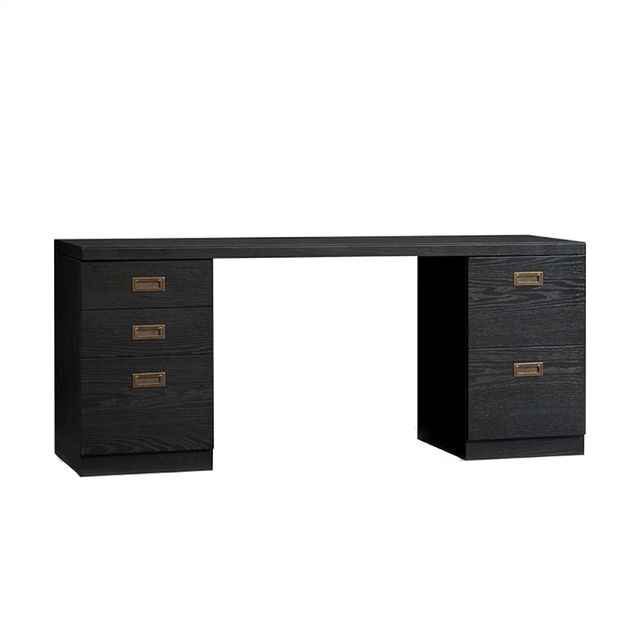 Pottery Barn Reynolds Rectangular Desk