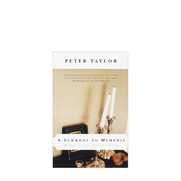 <i>A Summons to Memphis</i> by Peter Taylor