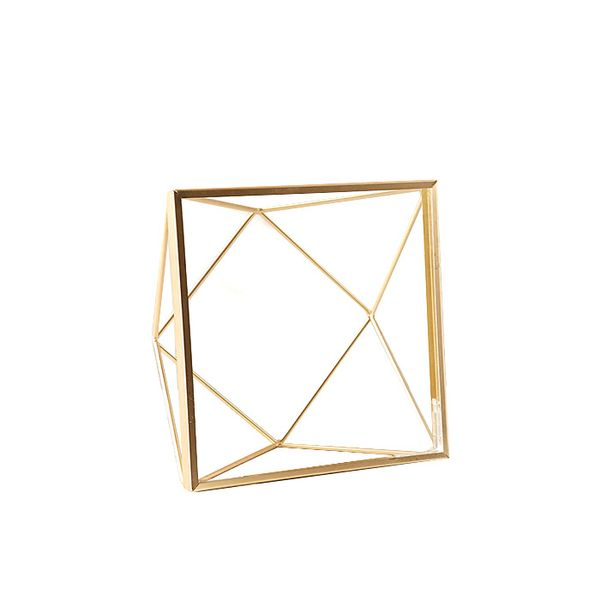 Urban Outfitters Geo Wire Picture Frame