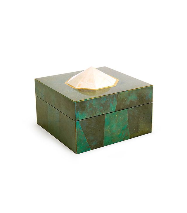 Jonathan Adler Caracas Octagon Gem Box