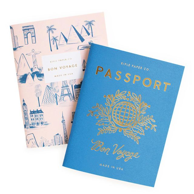 9 Journals to Bring on Your Next Adventure