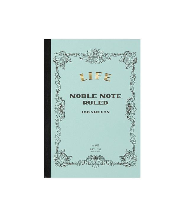 Giftshop Life Stationery Noble Memo