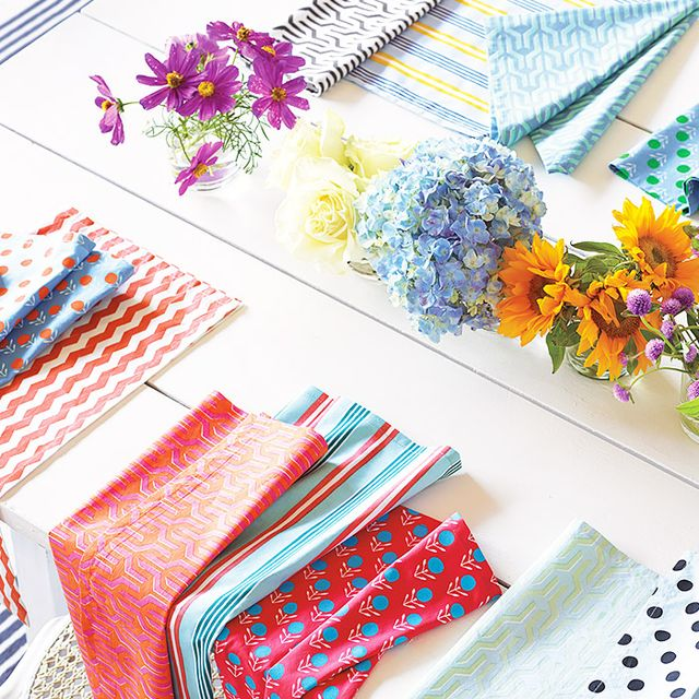 The Best Places to Shop for Table Linens Online