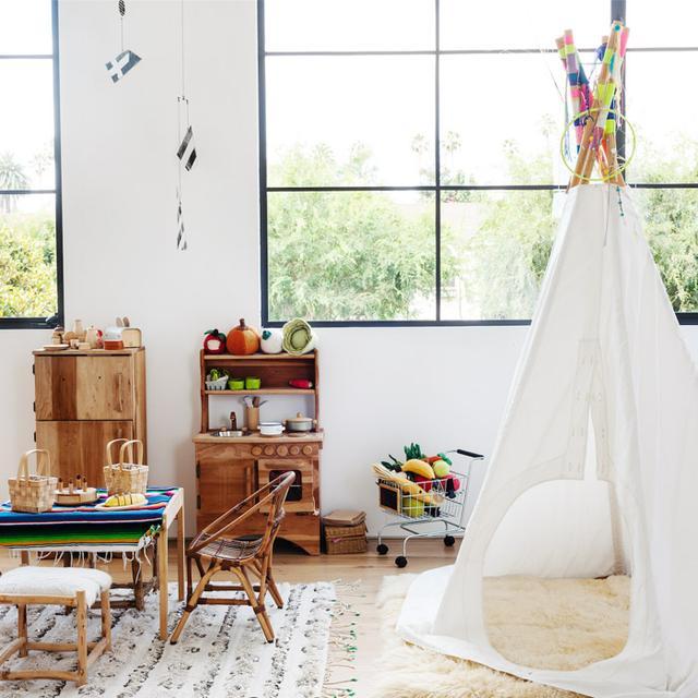 9 Genius Ways to Organise Your Kid's Toys