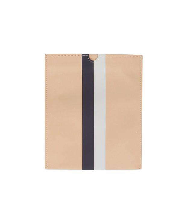 Clare V. iPad Sleeve