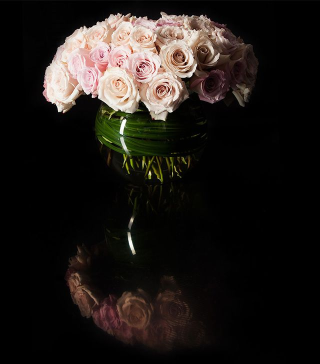 Eric Buterbaugh Tonal Roses