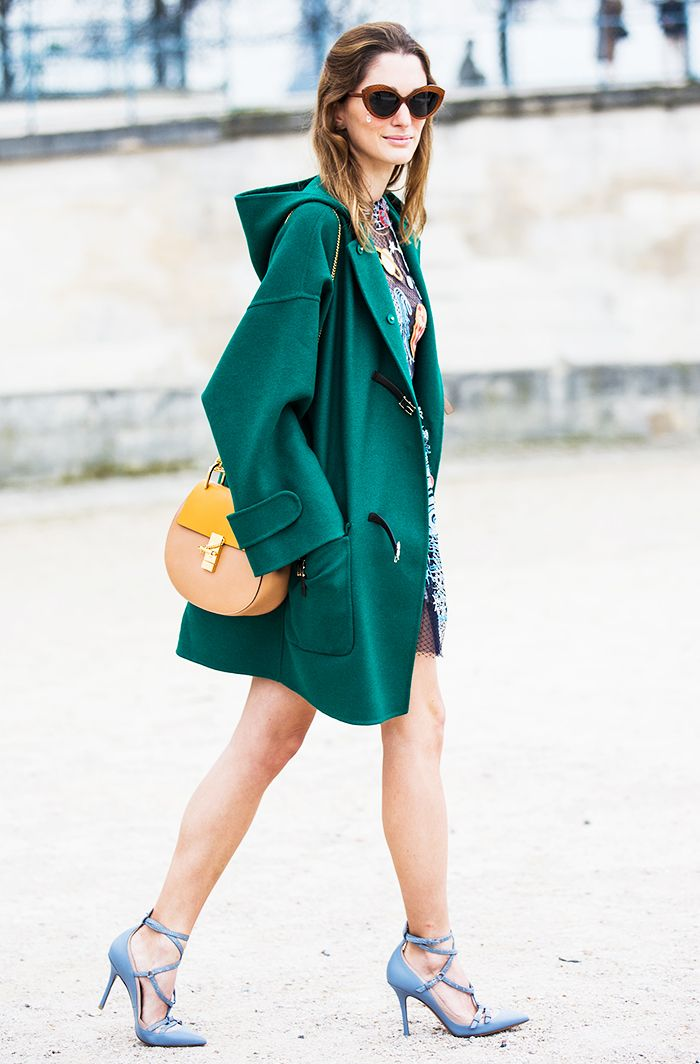 What To Wear With Every Shoe Color Who What Wear