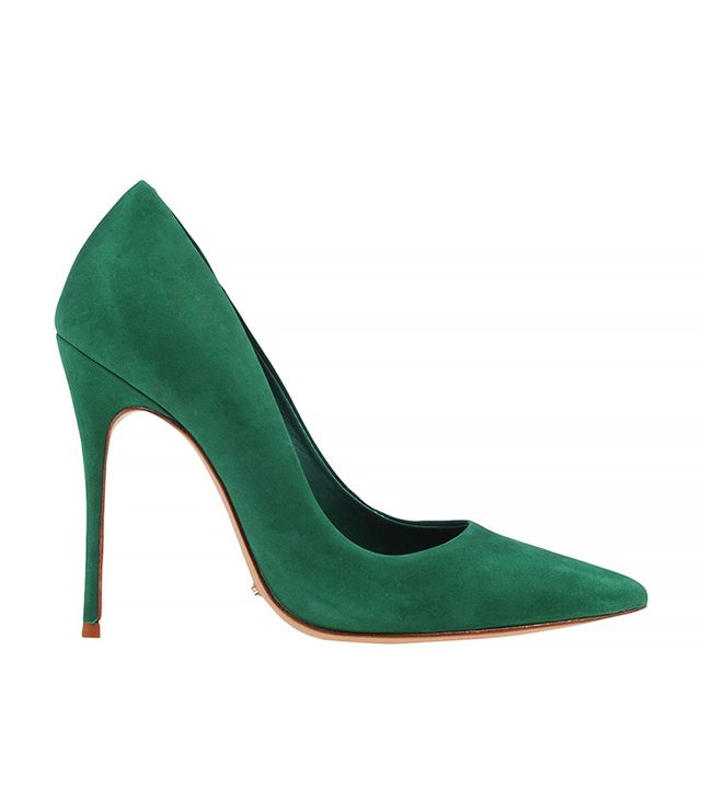 Schutz Closed Toe Pumps