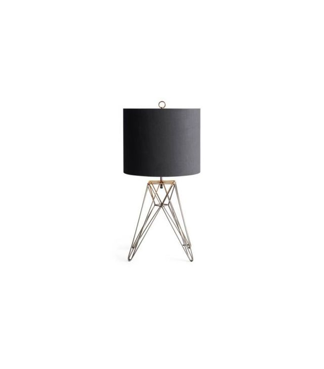 Studio Wire Frame Table Lamp