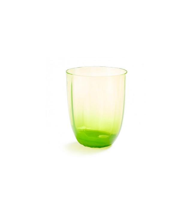 Nason Moretti Acid Green Glass
