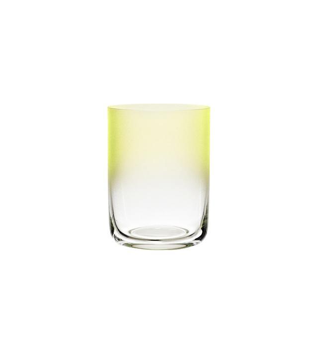 Hay & Scholten & Baijings Colour Glass: Tumbler for Water+ Spirits