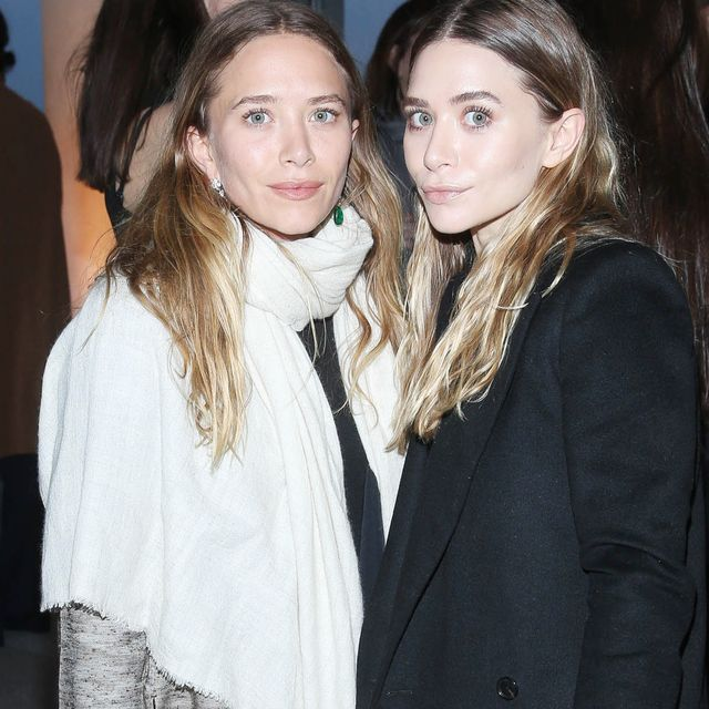 This Just In: Mary-Kate and Ashley Olsen Landed a Major Magazine Cover