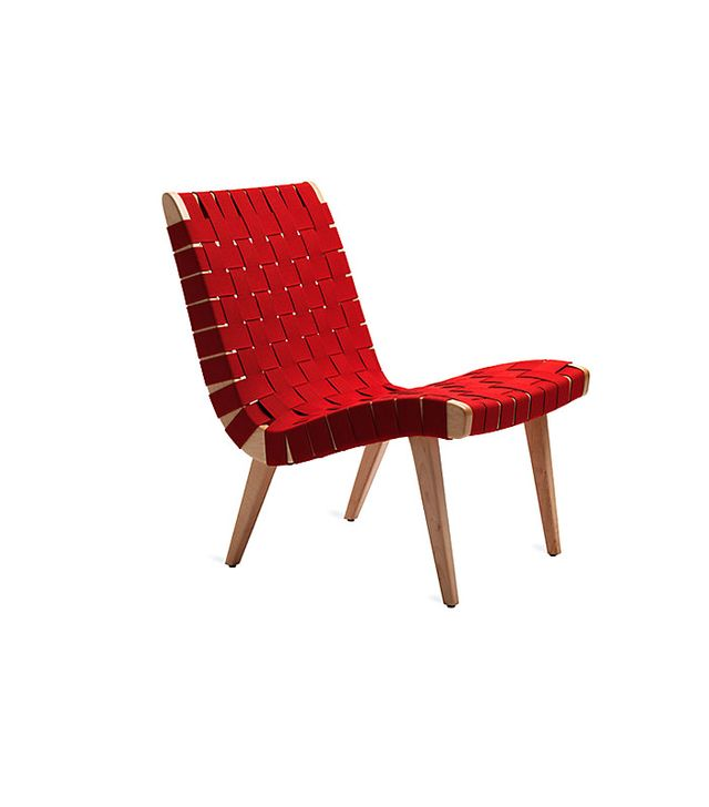 Design Within Reach Risom Lounge Chair