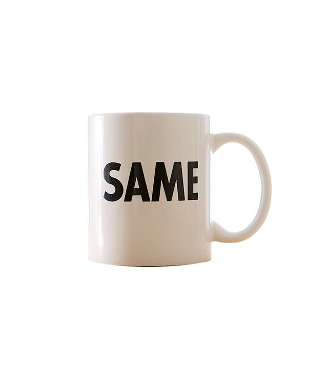 Urban Outfitters Same Mug