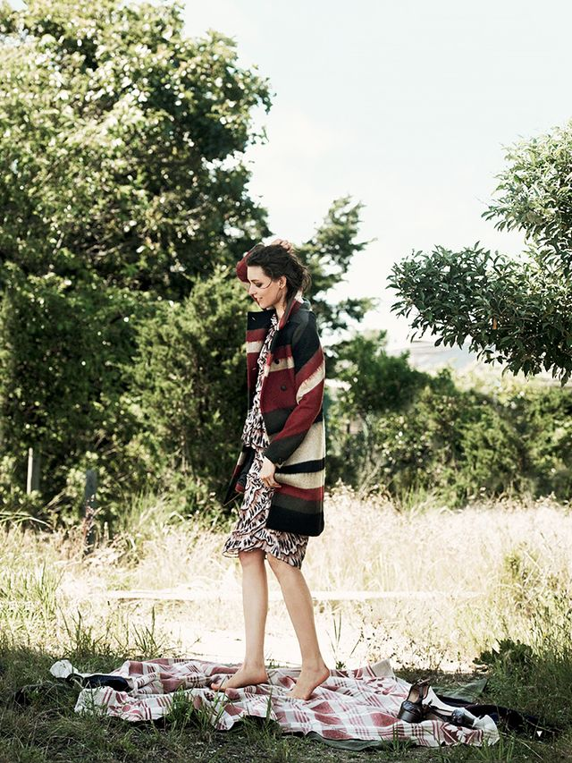 <p><strong>Do you love to picnic? What do you wear? Share your style tips with us in the comments!</strong></p>
