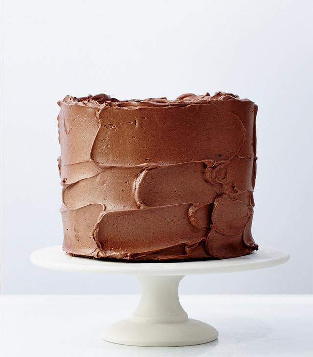 Herriott Grace Porcelain Cake Pedestal