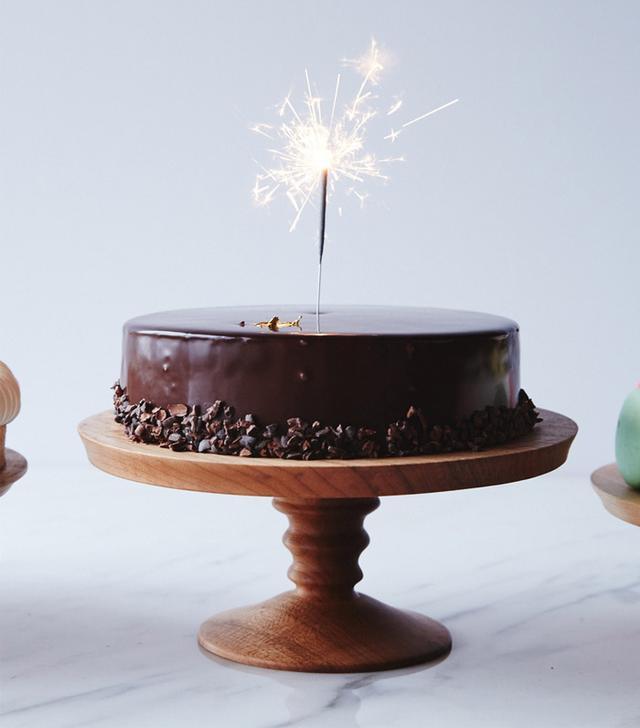 Herriott Grace Medium Cake Pedestal