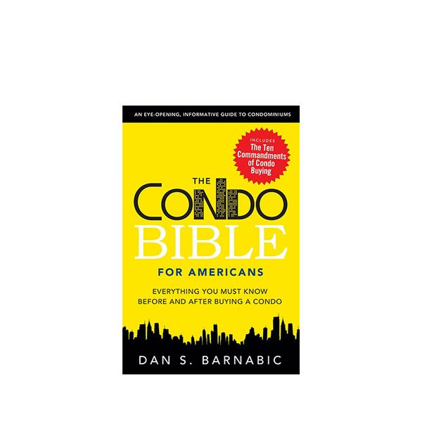 Amazon The Condo Bible for Americans: Everything You Must Know Before and After Buying a Condo