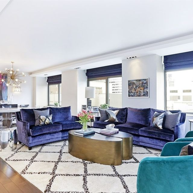 Tour Amy Poehler and Will Arnett's Former $10 Million West Village Home