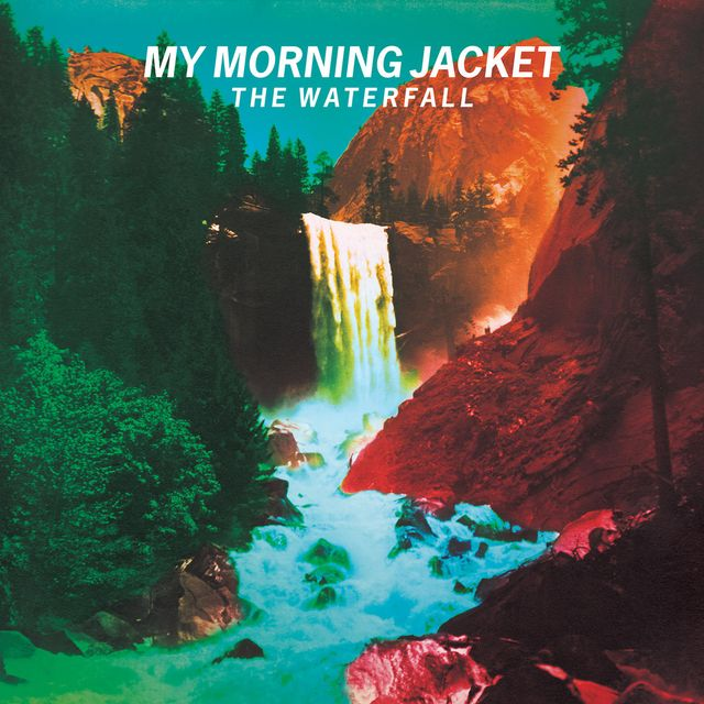 "My Morning Jacket ""The Waterfall"""