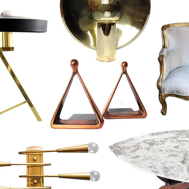 The Best Vintage Home Décor on Etsy Right Now