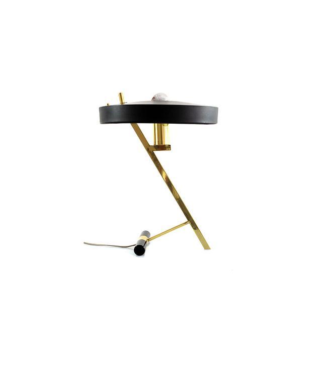 Philips Louis Kalff 'Z' table lamp