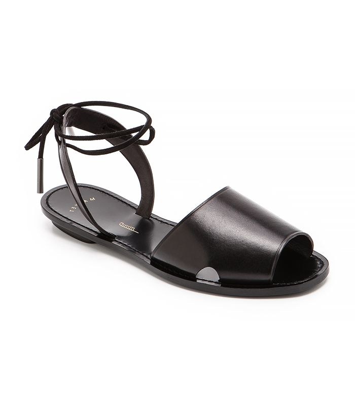 b6cb23286dc 28 Chic Pairs of Sandals You Can Actually Wear to Work