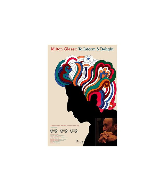 <i><b>Milton Glaser: To Inform & Delight</i></b> (2008)