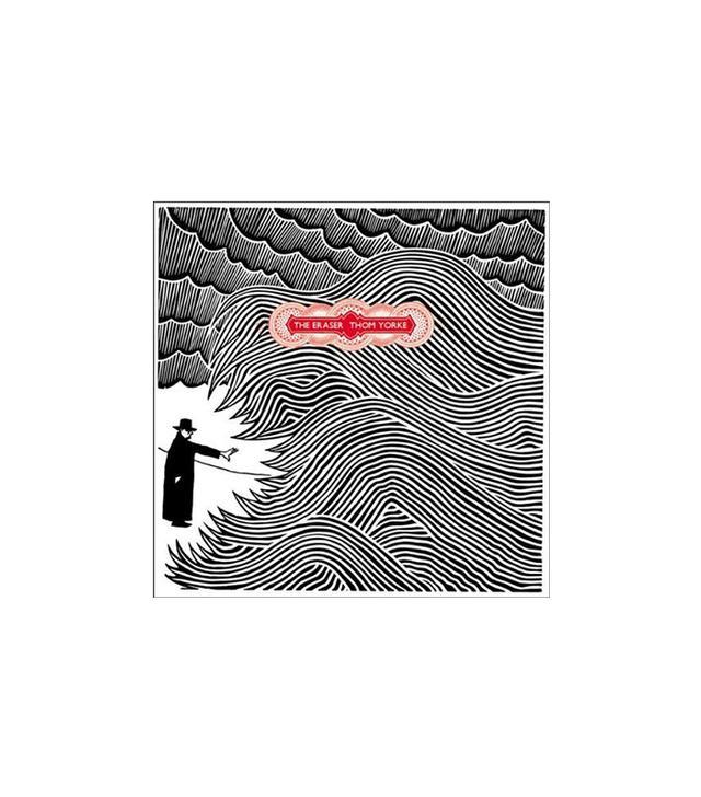 XL Records The Eraser (Vinyl) by Thom Yorke