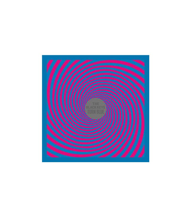 Nonesuch Turn Blue (Vinyl) by The Black Keys