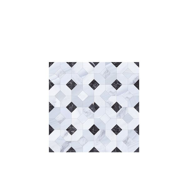 Mosaico Abadia Perla