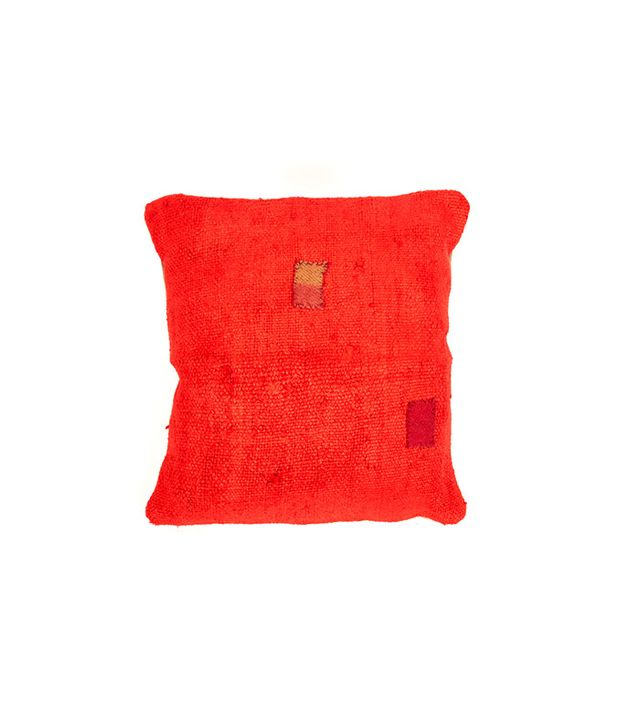 Nickey Kehoe Cote Pierre Overdyed French Pillow
