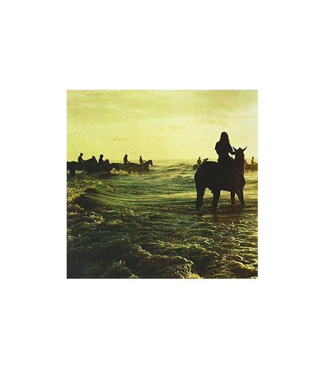 Warner Bros. Holy Fire LP (Vinyl) by Foals