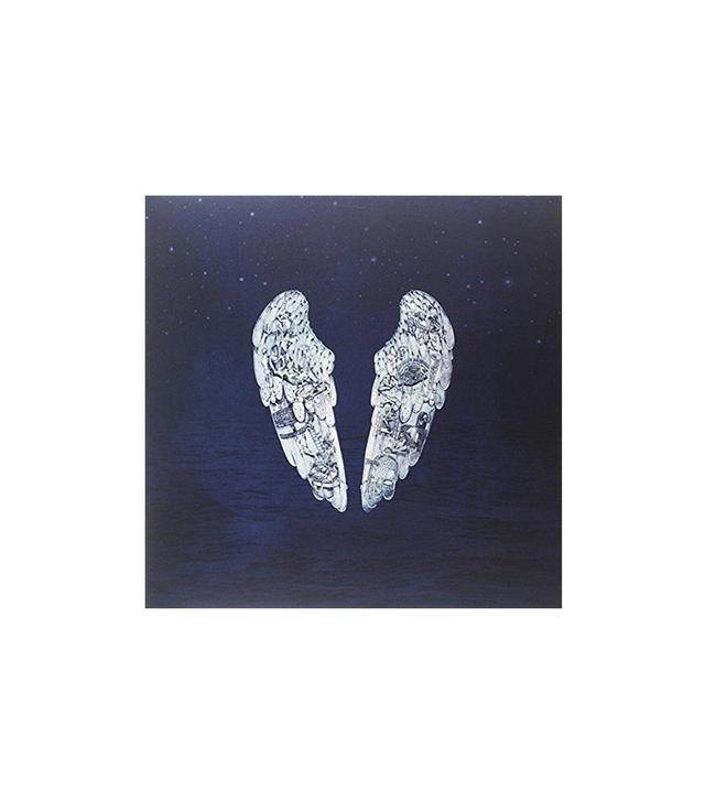 Atlantic Ghost Stories (Vinyl) by Coldplay
